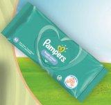 Vlažne maramice fresh clean Pampers 52/1