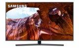 Samsung UE55RU7402UXXH Ultra HD LED TV, titan gray