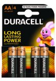 -20% na baterije Duracell