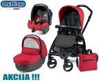 Dječja kolica 3u1 Peg Perego Book Plus Sportivo