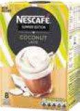 Cappucino Nescafe razne vrste