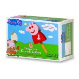 Sladoled Peppa Pig 6x60 ml