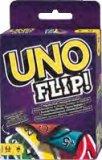 Karte Uno Flip!