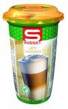 Kava Latte macchiato ili espresso S-Budget 250 ml