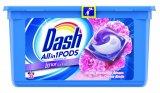 Deterdžent za pranje rublja prašak Regular ili kapsule Spring Bloom Dash 2,86 kg ili 44 pranja ili 35/1