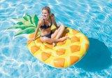 Madrac ananas Intex 216x124 cm