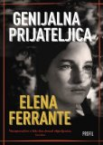 Serijal knjiga Elene Ferrante