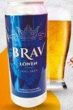 Pivo Brav Lowen 0.5 l