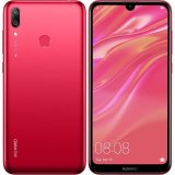 """Smartphone HUAWEI Y7 2019, 6,26"""", 3GB, 32GB, Android 8.0, crveni"""