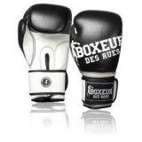Boxeur Junior Logo, rukavice za boks, crna