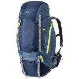 Mckinley Make 65 + 10 Rc Novo, planinarski ruksak, plava