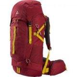 Mckinley Yukon 55 + 10 Rc Iii, planinarski ruksak, crvena