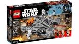 LEGO 75152, Star Wars, Imperial Assault Hovertank, imperijalni tenk