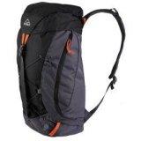 Mckinley Beaver 40, planinarski ruksak, crna
