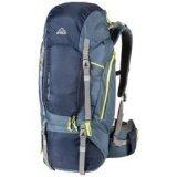 Mckinley Make 45 + 10 Rc Novo, planinarski ruksak, plava