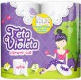 Kuhinjski ručnici Picnic 3 sloja Teta Violeta 2/1