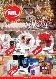 NTL katalog Veselimo se Božiću 14.12.-20.12.2017. Zapad