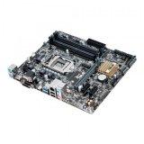 Matična ploča ASUS B150M-A/M.2, Intel B150, DDR4, SATA, M.2, PCI-E, G-LAN, D-Sub, HDMI, DVI-D, zvuk, USB 3.0, mATX, s. 1151