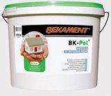 Disperzijska boja za unutarnje zidove BK-Pol 25 kg