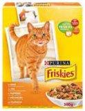 Suha hrana za mačke Friskies 300 g