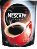 Nescafe classic instant kava 50g