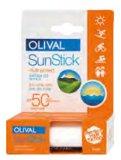 Zaštitni stick za sunčanje Olival 15 ml