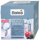 Beauty Drink s hijaluronom Balea 500 ml
