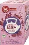 Čaj Bio You're My Berry Teekanne 1 pak.