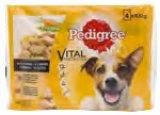 Hrana za pse Pedigree 4x100 g