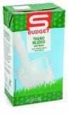 Trajno mlijeko 2,8% m.m. S-Budget 1 L
