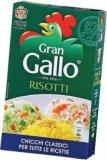 Riža Riso Gallo 1 kg