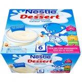 Mliječni desert Nestle 4x100 g