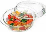 Okrugla zdjela s poklopcem Simax više dimenzija