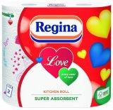 -30% na papirnate ručnike Regina