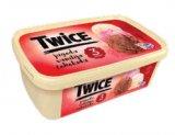 Sladoled Twice jagoda/vanilija/čokolada Ledo 1,7 l