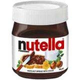 Namaz Nutella Ferrerro 400 g