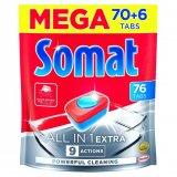 -30% na tablete ili gel za strojno pranje posuđda Somat
