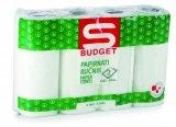 Papirnati ručnici S-Budget 4/1