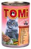 Hrana za pse ili mačke Tomi odabrani asortiman 400 g
