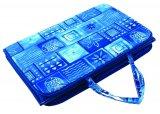 Tekstilna ležaljka Maxi 160x60 cm