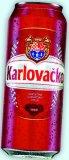Karlovačko pivo svijetlo 500 ml