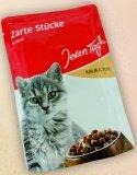 Hrana za mačke 100 g