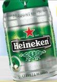 Pivo Heineken 5 l