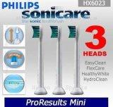Zamjenska glava za četkice za zube Philips HX6023 mini