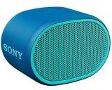 Prijenosni bežični bluetooth zvučnik SONY SRS-XB01L plavi