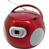 Prijenosni Cd/radio soundmaster scd2120ro