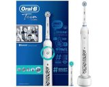 Električna četkica za zube ORAL-B Smart Teen Sens