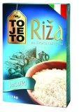 Riža Parboiled ToJeTo 1 kg