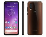 Mobitel Smartphone Motorola One Vision 4GB 128GB dual SIM - brončani
