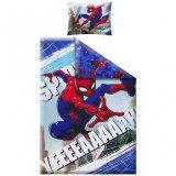 Dječja posteljina spiderman marke disney Disney
